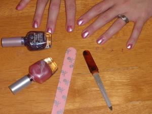 Painting-Nails
