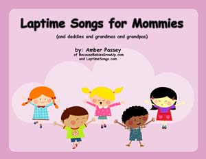 Laptime Songs for Mommies