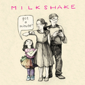 Got A Minute? by Milkshake giveaway on BecauseBabiesGrowUp.com!
