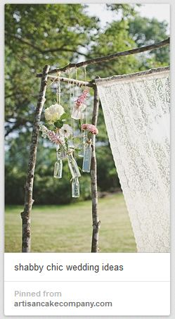 rustic arbor-pinterest