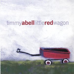 little-red-wagon-timmy-abell