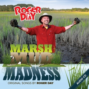Marsh-Mud-Madness