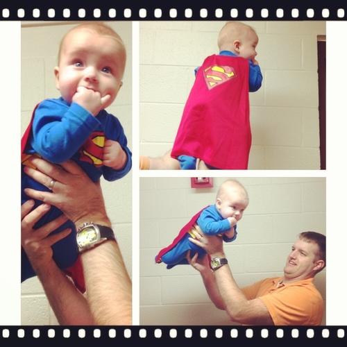 Superman-Ben