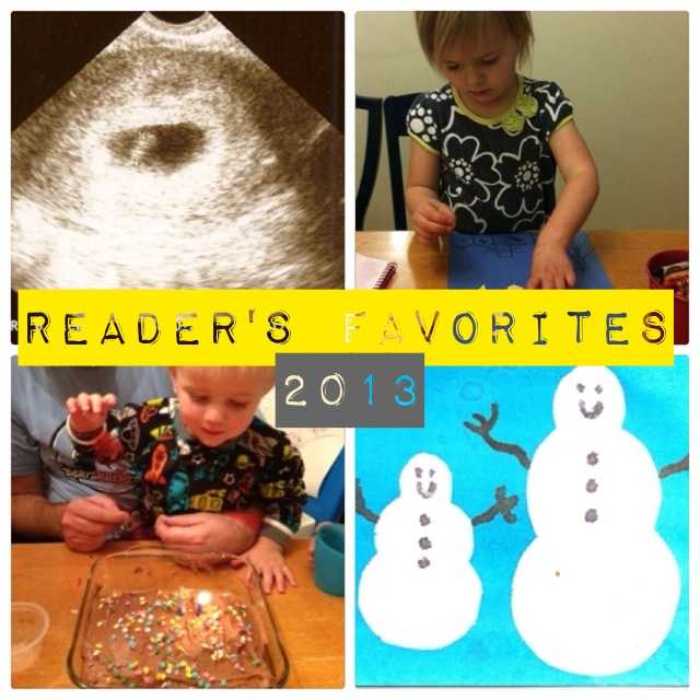 2013 reader favorite posts