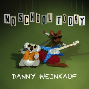 No School Today from Danny Weinkauf Review on BecauseBabiesGrowUp.com