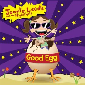 Joanie Leeds Good Egg
