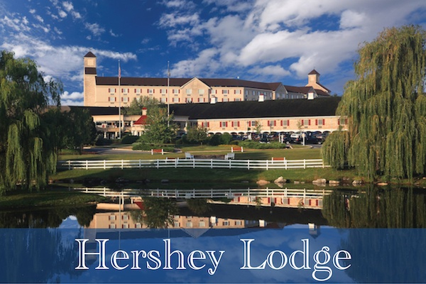 4 Brilliant Ways Hershey Lodge Exceeded Our Expectations