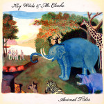 Animal Tales from Key Wilde and Mr Clarke